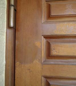 玄関ドア劣化,愛知,名古屋,リペアマスター