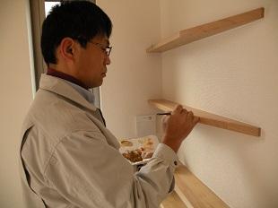 熟練した匠の技のイメージ