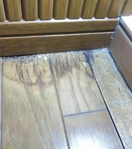 床の劣化補修,愛知,名古屋,リペアマスター